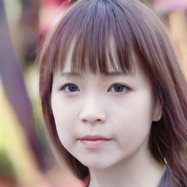 HKU傅雨寧