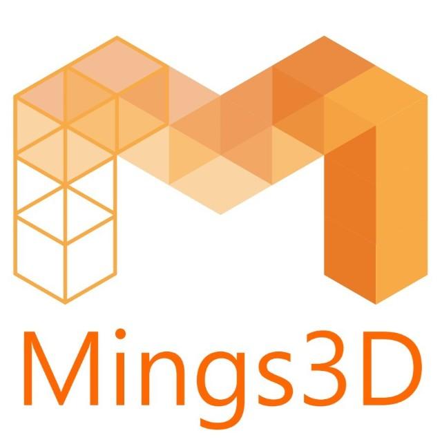MINGS3D名仕新科技