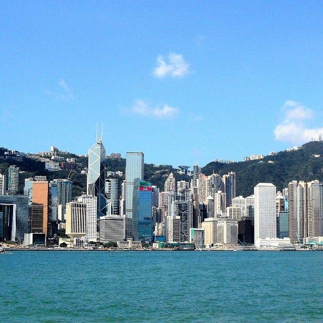 中蘭香港薈