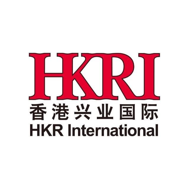 香港興業國際