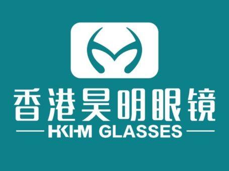 香港昊明眼鏡