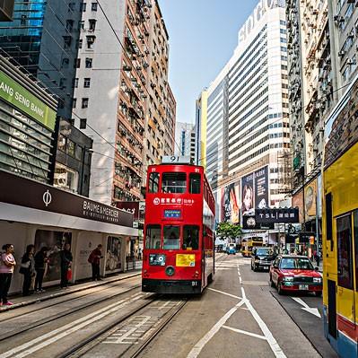 香港熱門攻略