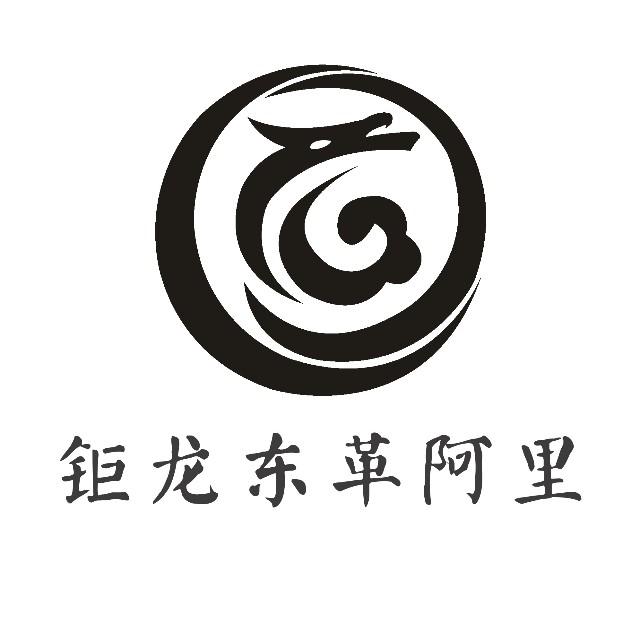 香港鉅龍東革阿里