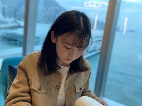 黃KK的港漂日誌