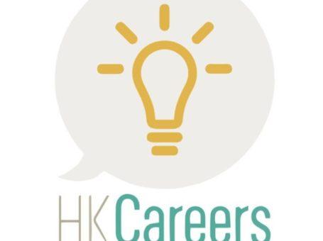 HKCareers香港求職