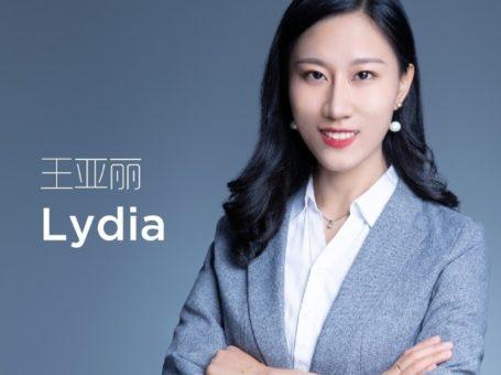 Lydia港漂記