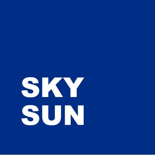 Sky在香港